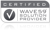 Solution Provider Certified Logo