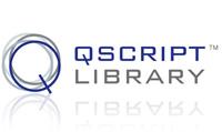 qScript, dans le langage de script intégré Wave59