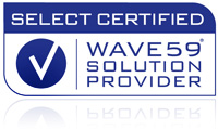 Solution Provider Exclusiv Certified Logo